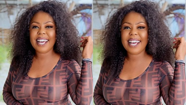 No man or woman born by a woman can bring me down - Afia Schwarzenegger says