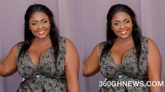 My heart bleeds for Ghana - Tracey Boakye emotionally says